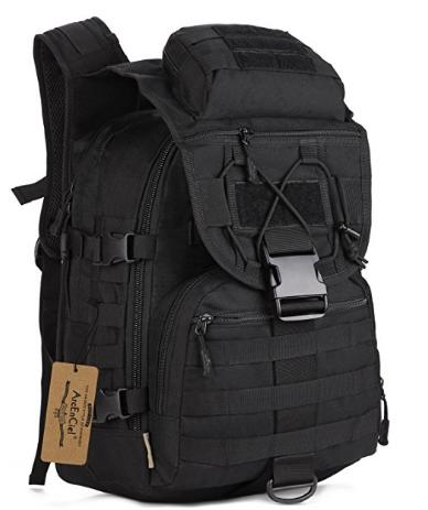 ArcEnCiel Camping Bag Review