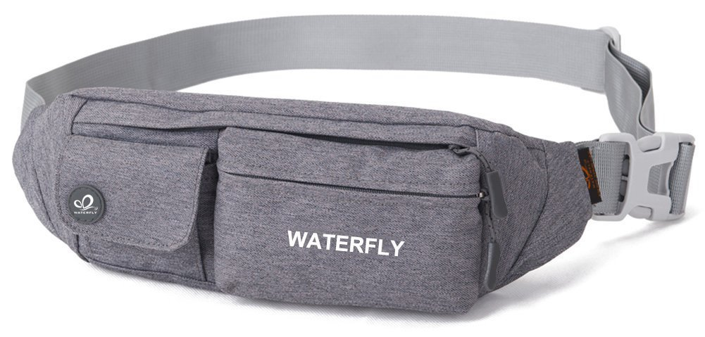WATERFLY Fanny Pack Review