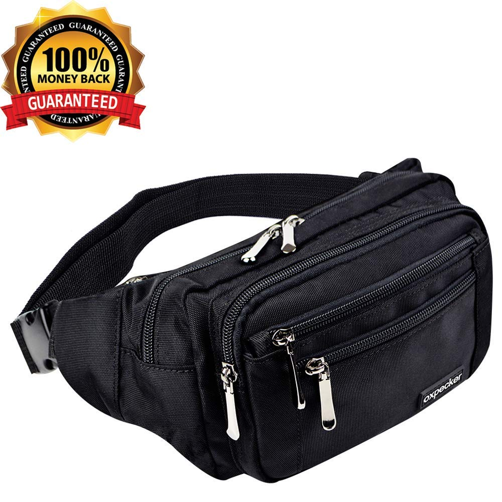 Oxpecker Waist Pack Review